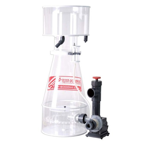 "Super Reef Cone 16"" In Sump Skimmer  - SRO-XP8000I"