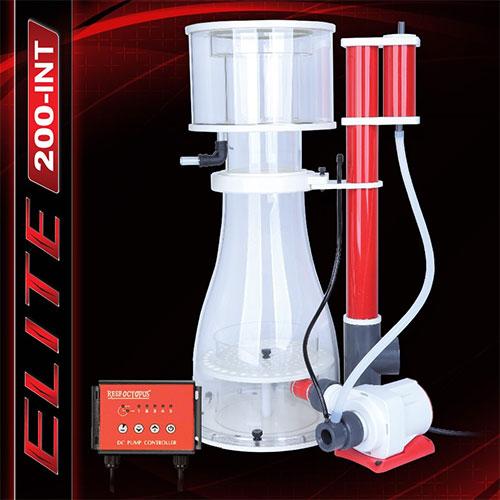 Elite Skimmer w/Reef Octopus DC Pump - ELITE-200INT