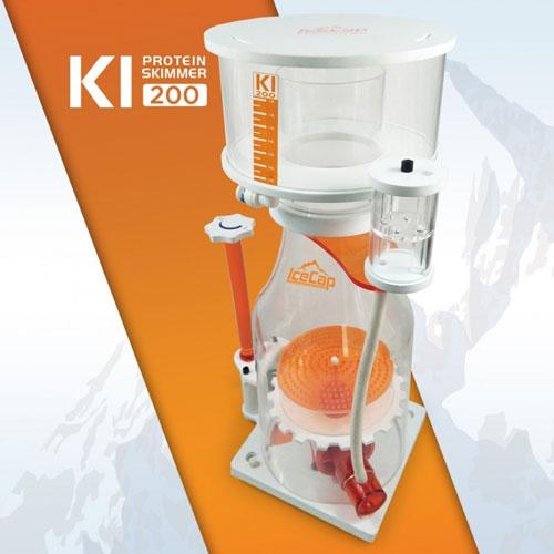 CoralVue Icecap 200 Protein Skimmer