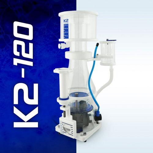 CoralVue IceCap K2-120 Protein Skimmer