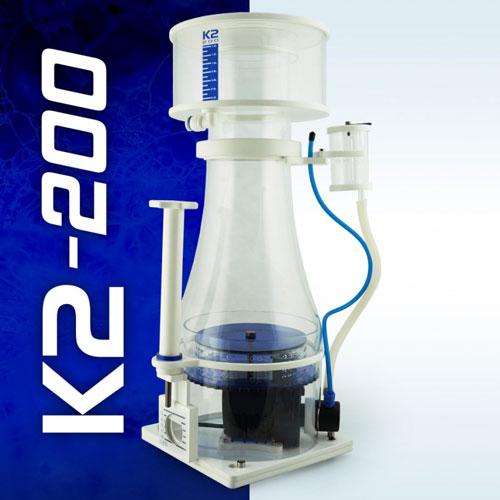 CoralVue IceCap K2-200 Protein Skimmer