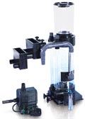 Aqua Medic Turboflotor Hob Multi Protein Skimmer
