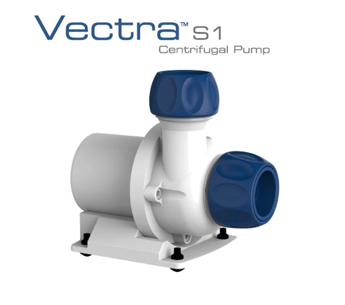 EcoTech Marine Vectra S1 Pump - PRE-ORDER - Available Mid-September