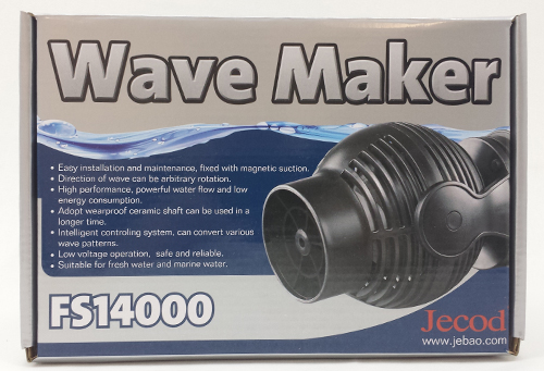 Jebao FS14000 Wavemaker Propeller Pump