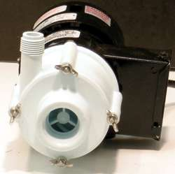 Little Giant 4mdq External Water Pump