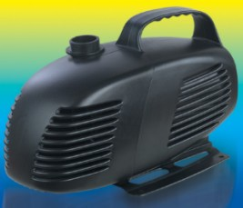 SEN P-2600 Submersible Pond Pump