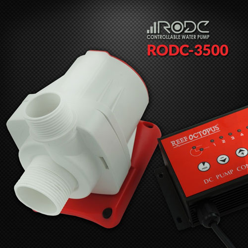 Reef Octopus  DC Pump 3500 Water Pump - RODC-3500