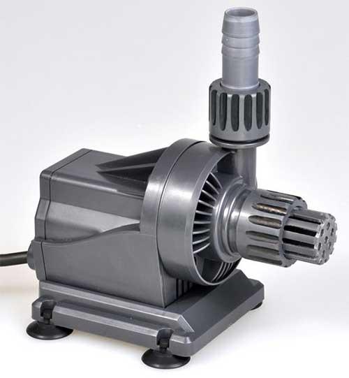 Water Blaster 2000 Pump - HY-2000W