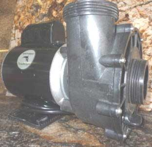 Dolphin Aqua Sea 7800 FW External Water Pump