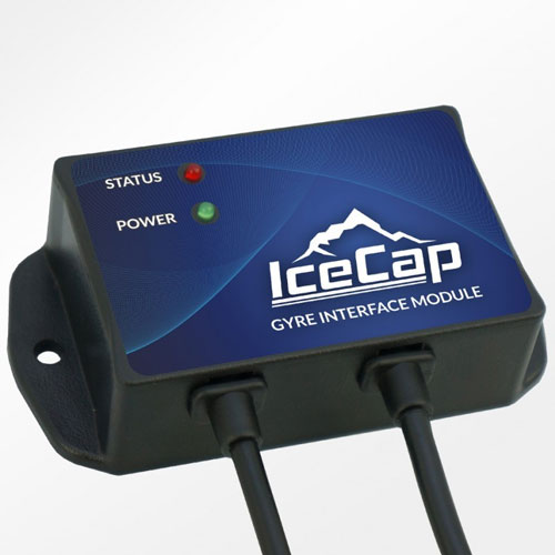 Icecap Gyre Interface Module - For IceCap Gyre 3K