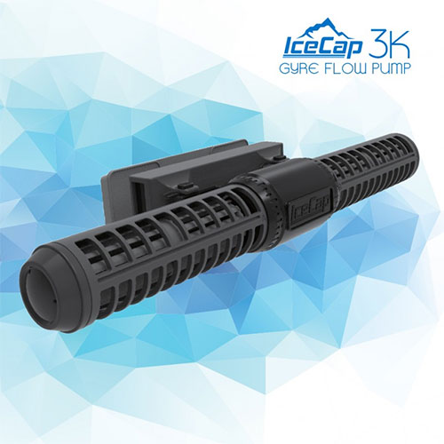 IceCap 3K Gyre Generation Flow Pump