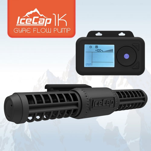 IceCap 1K Gyre Generation Flow Pump