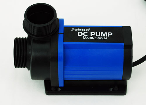 Jebao DC-12000 DC Submersible Pump