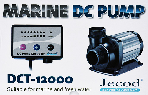 Jebao DCT-12000 DC Submersible Pump