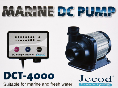 Jebao DCT-4000 DC Submersible Pump
