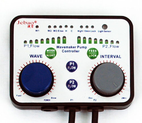 Jebao TC-5A Wavemaker Twin Controller