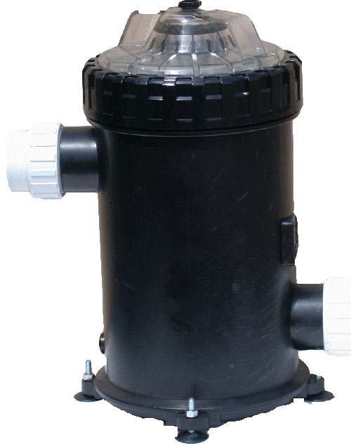 ReeFlo High Capacity 500 cu in Pump Basket 2""