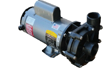 ReeFlo Tiger Shark 1HP Gold Pump 115V