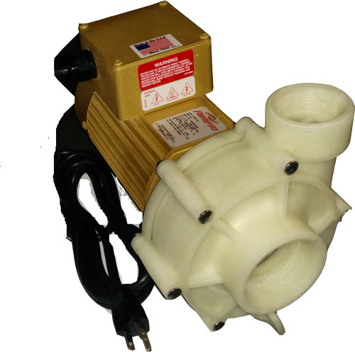 ReeFlo YellowTail Pump
