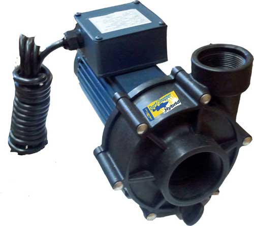 ReeFlo Snapper / Dart Hybrid Pump