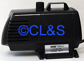 Sen 900 Pump