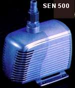 Sen 500 Pump
