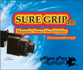 Sure Grip 100 Magnet Holder