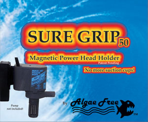 Sure Grip 50 Magnet Holder