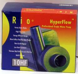 Rio Hyperflow 10