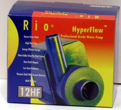 Rio Hyperflow 12