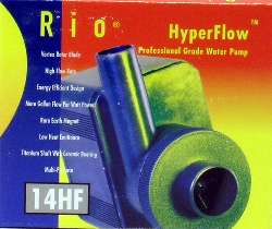Rio Hyperflow 14