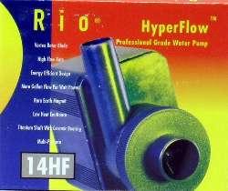 Rio Hyperflow 14