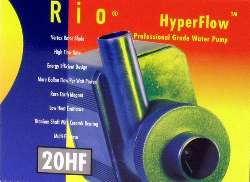 Rio Hyperflow 20