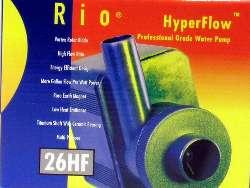Rio Hyperflow 26