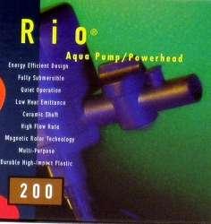 Rio 200