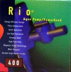 Rio 400
