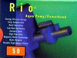 Rio 50