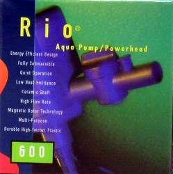 Rio 600-Pro Twin