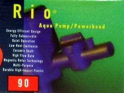 Rio 90