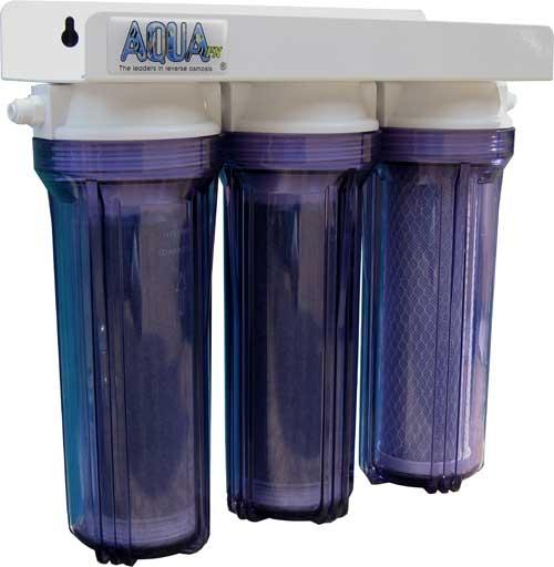 Aqua FX Ballyhoo DI System