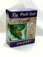 Salifert Copper Test