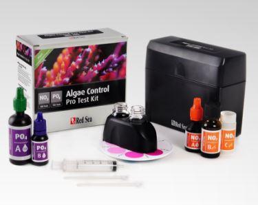 Red Sea Algae Control Pro Multi Kit