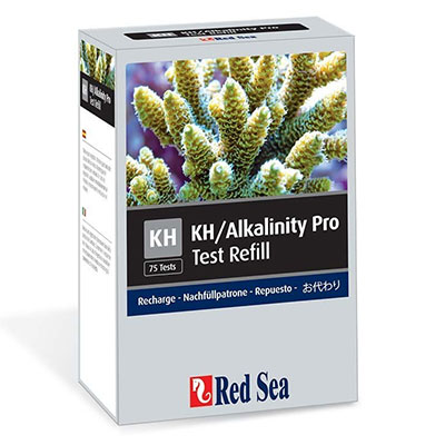 Red Sea Alkalinity Pro Reagent Refill
