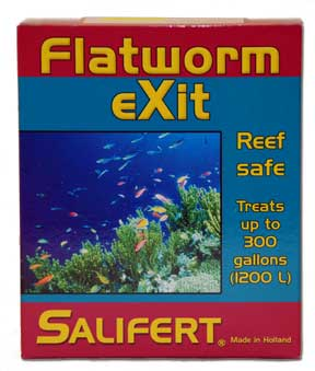 Salifert Flatworm Exit