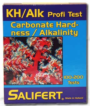 Salifert Alkalinity/KH Test
