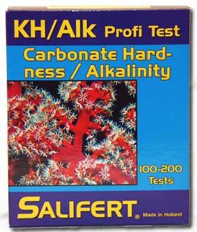 Salifert Alkalinity/KH Test