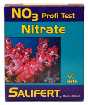 Salifert Nitrate Test