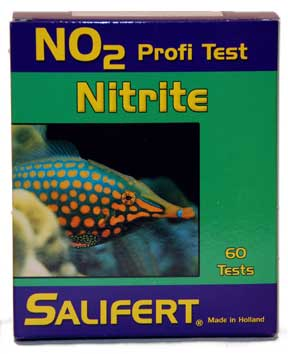 Salifert Nitrite Test