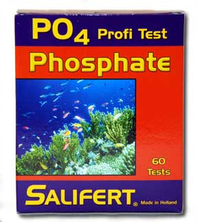 Salifert Phosphate Kit