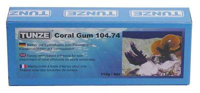 Tunze Coral Gum 4 oz 104.74